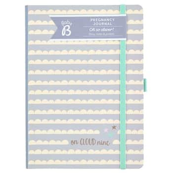 Tehotenský denník Baby B