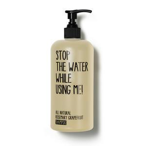 STOP THE WATER WHILE USING ME! / Šampon Rosemary Grapefruit 200 ml