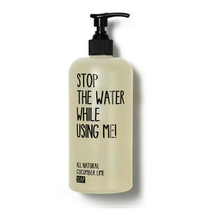 STOP THE WATER WHILE USING ME! / Tekuté mýdlo na ruce Cucumber Lime 500 ml