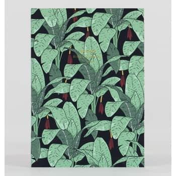 Notes Jungle A5