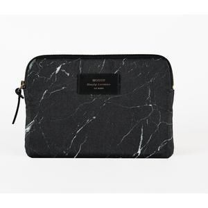 Obal na iPad Mini Black Marble