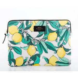 Woouf! / Obal na 13'' notebook Lemon