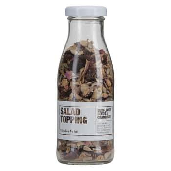 Posýpka na šalát - slnečnicové semienka abrusinky 140g
