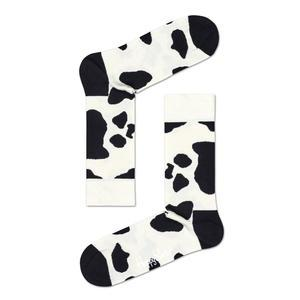 Happy Socks / Ponožky Happy Socks se vzorem Cow