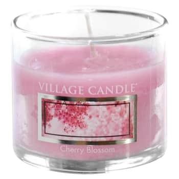 Mini svíčka Village Candle - Cherry Blossom