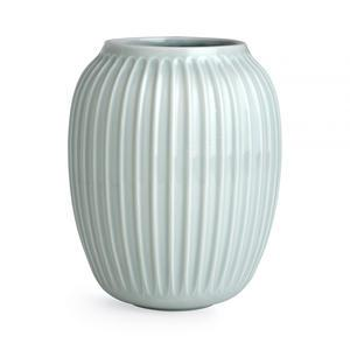 Keramická váza Hammershøi Mint 20 cm
