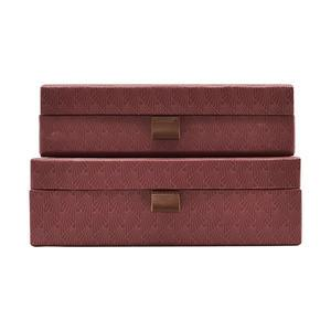 House Doctor / Úložný box Ray Brown