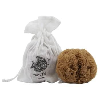 Přírodní houba pro děti Meraki mini