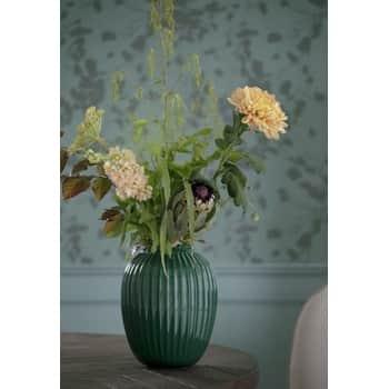 Keramická váza Hammershøi Green 20 cm