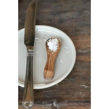 Dezertný tanier Mynte Pure White