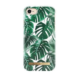 Kryt na iPhone 6/6s/7/8  iDeal of Sweden Monstera Jungle