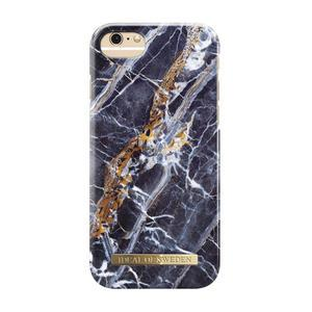 Kryt na iPhone6/6s/7/8 iDeal of Sweden Blue Marble