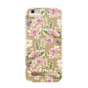 Kryt na iPhone 6/6s/7/8 iDeal of Sweden Champagne Birds