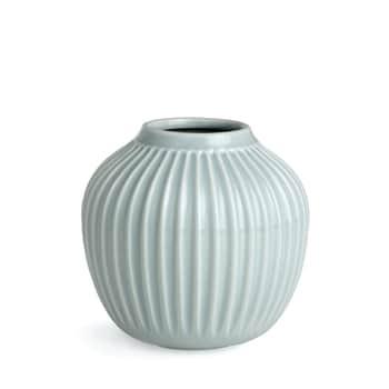 Keramická váza Hammershøi Mint 12,5 cm