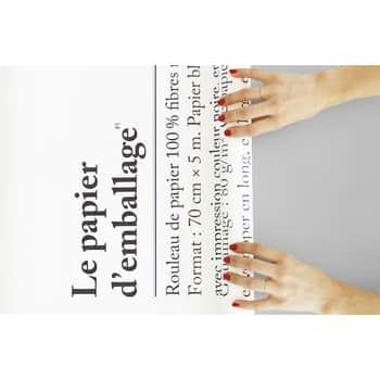 Baliaci papier Le Papier Emballage - 5m