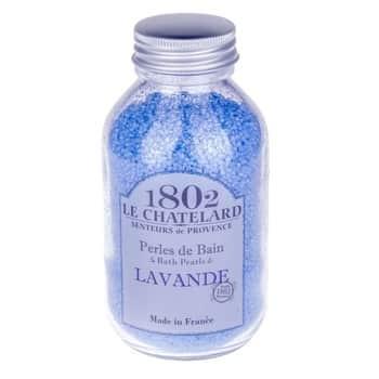 Perličky do kúpeľa Lavande 180g