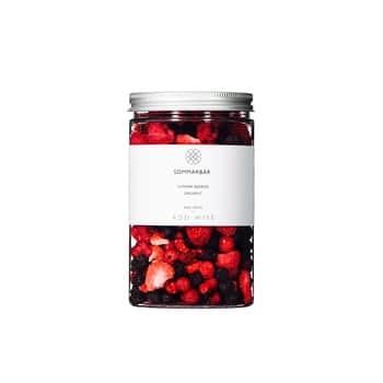 Chrumkavé BIO červené ovocie 35gr