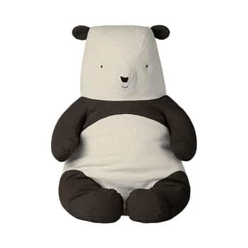 Textilní panda - large