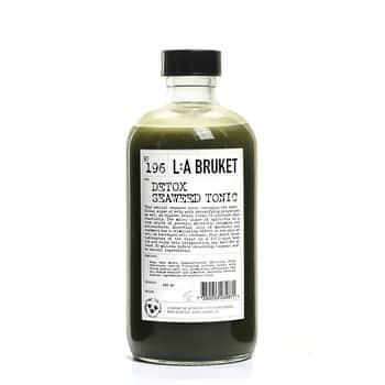 Detoxikační koupelové tonikum zmořských řas 240ml