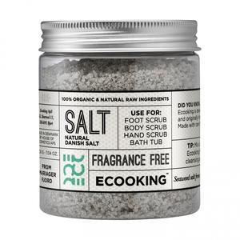 Přírodní dánská sůl 200g