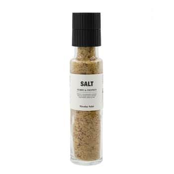 Soľ skari akokosom 300g