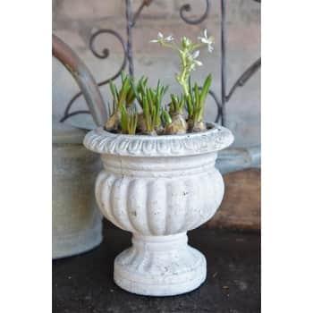 Květináč Fibercement 20 cm