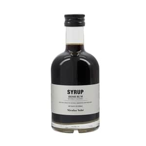 Sirup Irish Rum 250 ml