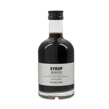 Sirup Irish Rum 250ml
