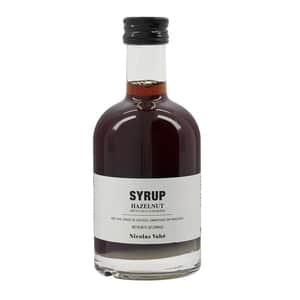 Sirup Hazelnut 250 ml