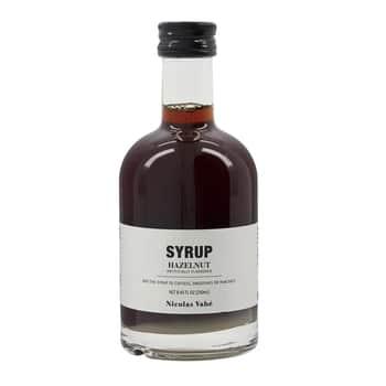 Sirup Hazelnut 250ml
