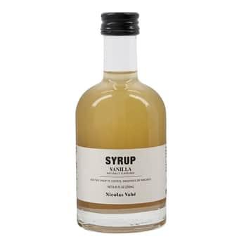 Sirup Vanilla 250ml