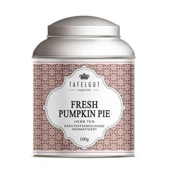 Bylinný čaj Fresh Pumpkin Pie - 100 gr