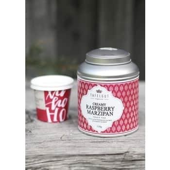 Ovocný čaj Creamy Raspberry Marzipan - 110gr