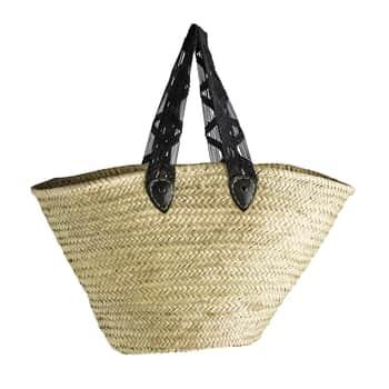 Ručně pletená taška - Maroccan Dream