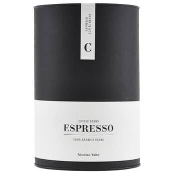 Kávová zrna - Espresso 165g