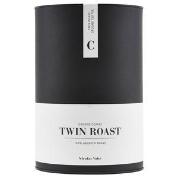 Mletá káva - Twin Roast 165g
