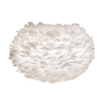 Závěsné svítidlo Eos Medium White ⌀ 45 cm
