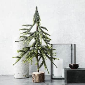 Dekorativní stromeček Forrest 45 cm