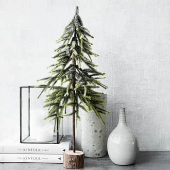 Dekorativní stromeček Forrest 62 cm