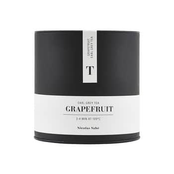 Černý čaj Earl Grey Grapefruit 100g