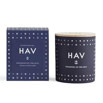 Vonná svíčka HAV (moře) 190g