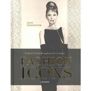 Fashion Icons - Leen Demeester