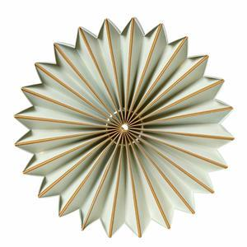 Svítící LED dekorace Juliette Sage 25 cm