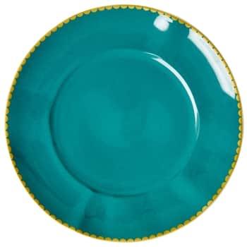 Porcelánový tanier Jade ⌀ 23 cm