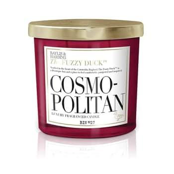 Vonná svíčka ve skle Fuzzy Duck 360g - Cosmopolitan