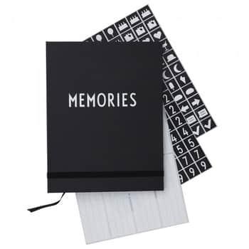 Fotoalbum Memories