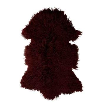 Ovčí kožešina Tibetan Sheepskin