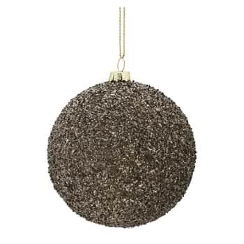 Vianočná ozdoba Rocks Grey