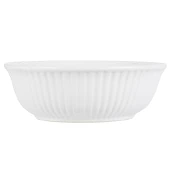 Salátová mísa Mynte Pure White Ø 21 cm