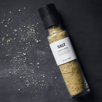 Sůl scitrónem atymiánem 320g